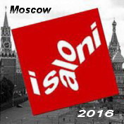I'Saloni World Wide Moscow 2016