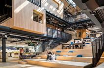 Офис Airbnb DHPA 01