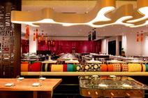 Ресторан DRWG 02